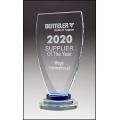 Chalice Series Glass Award